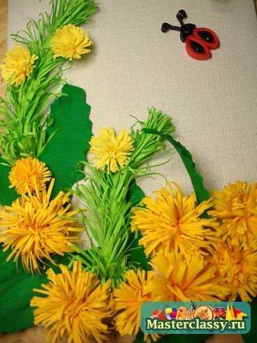 Как сделать цветы из бумаги бесплатно