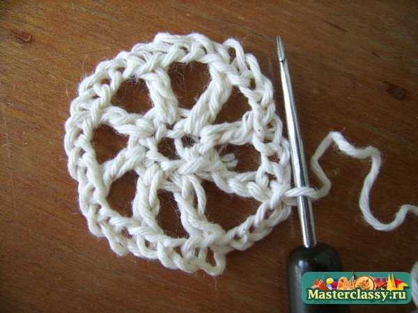 мастер классы берет крючком и спицами, схема вязания крючком кофточки и...