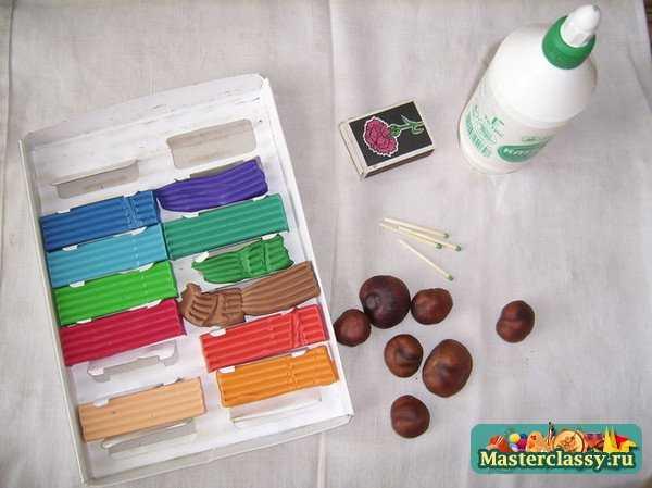 Изделия из овощей на тему осень: какие поделки можно сделать из...