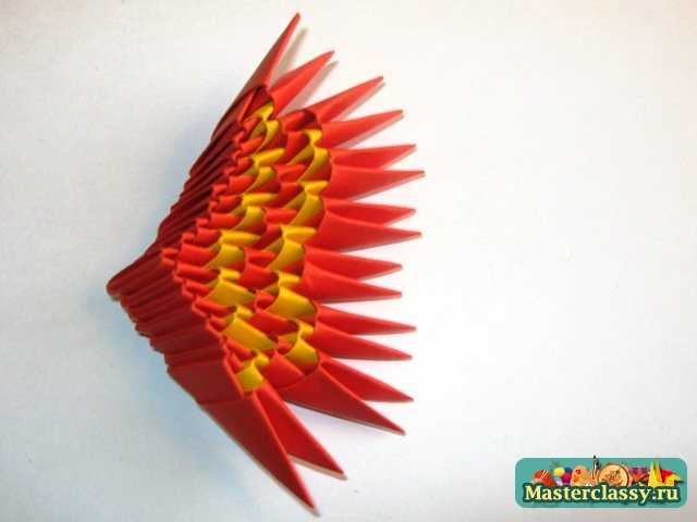 Крыло дракона