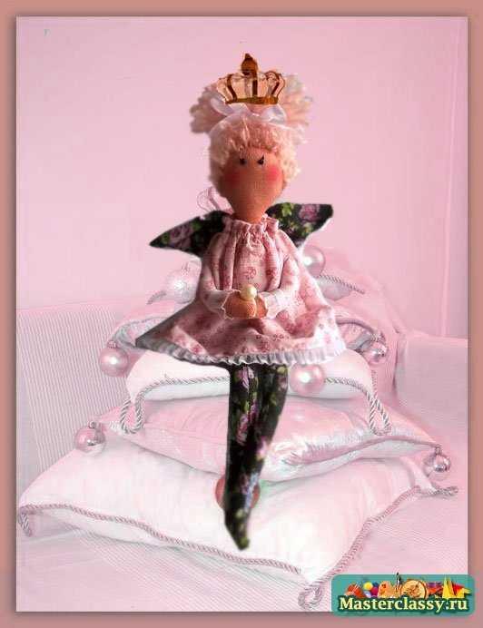 тильда принцесса на горошине