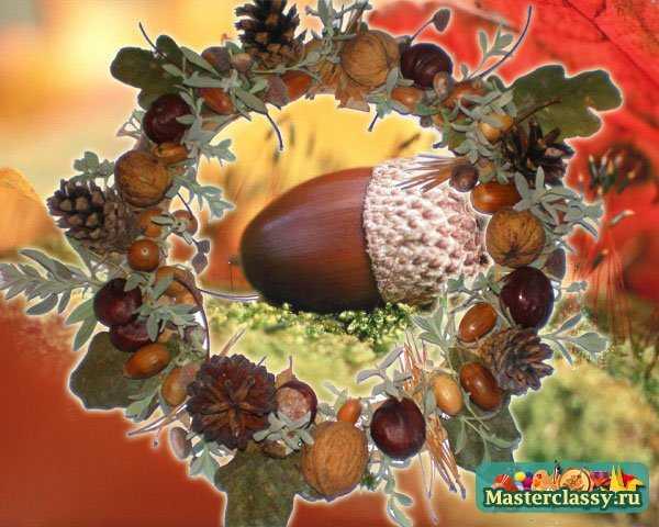 Поделка елка в садик своими руками