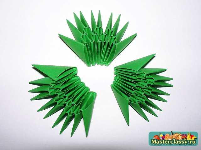 Оригами ваза цветов схема.  Схема автомобиля иж 2126.