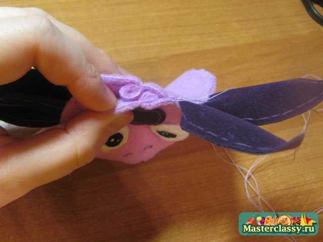 игрушки своими руками мастер класс