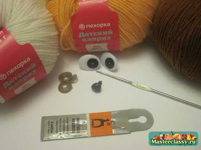 Вязаные вещи крючком для кукол