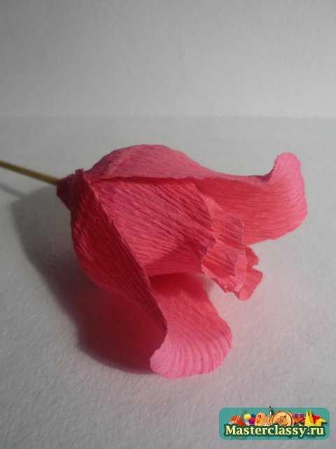 дизайн букет из конфет