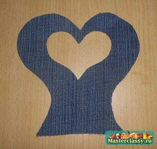 Наглядный метод вязания на спицах