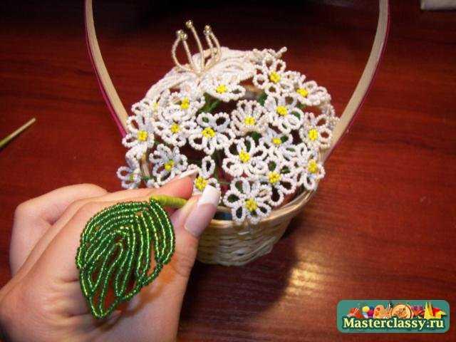 Мастер класс: лилии из бисера . создание эксклюзивных вещей из бисера своими руками Материалы для лилии из бисера...