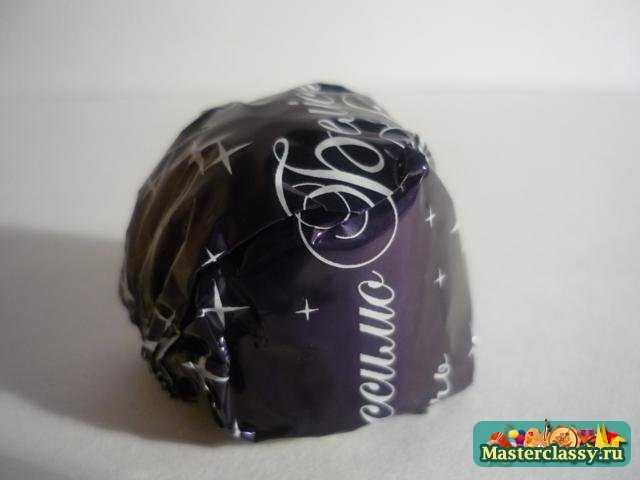 Свит - дизайн. Корбочка конфет