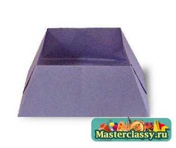 Серия все об оригами