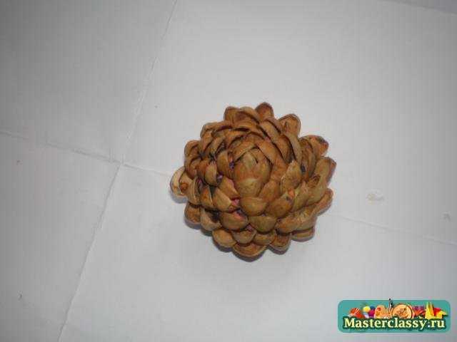 Топиарий или фисташковое дерево своими руками. Мастер класс