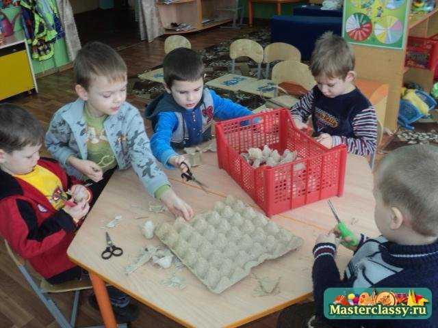 Детские поделки снеговика своими руками к новому году
