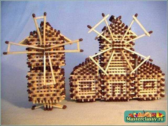 как сделать домик