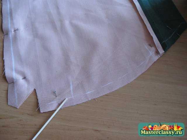 мастер класс по пошиву женских сумок из кожи - Сумки.