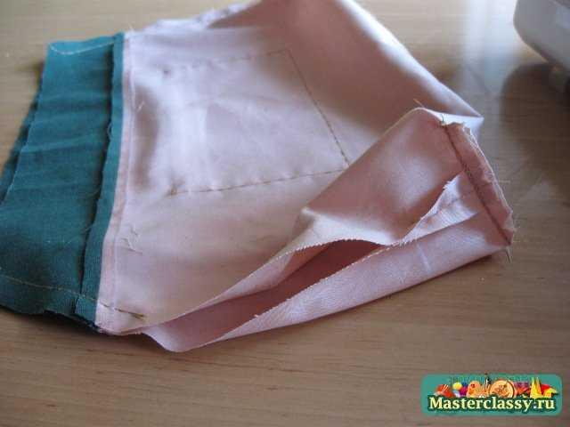 мастер класс по пошиву женских сумок - Сумки.