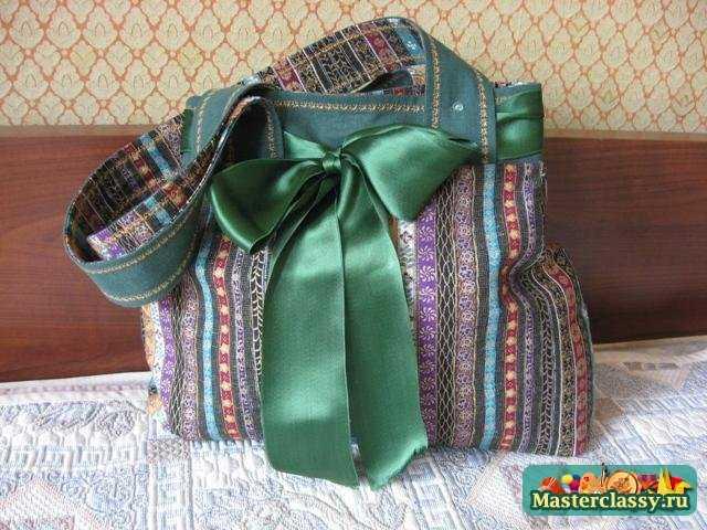 вязание крючком с кожей мастер класс