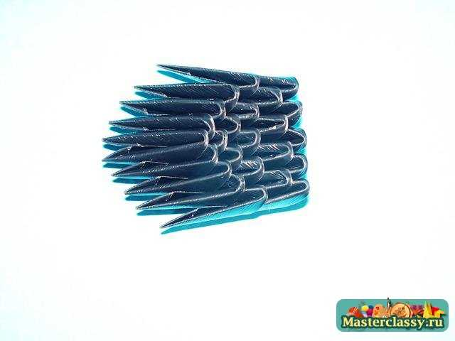 21011. Спойлер оригами кораблик из модулей модульное оригами схемы сборки совы; бумажный белый лебедь из модулей...