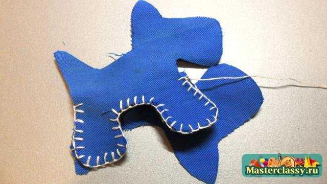 Изготовление мягки игрушек своими руками фото