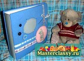 Скрапбукинг страница 9 master classy мастер классы для вас
