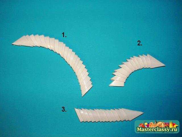Как сделать шею лебедь