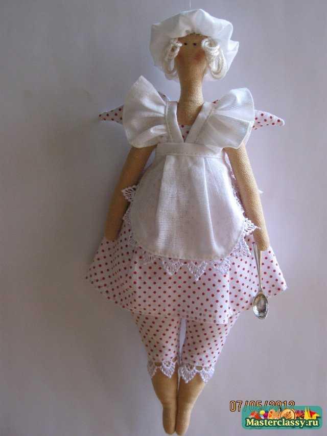 Кукла тильда своими руками толстушка 51