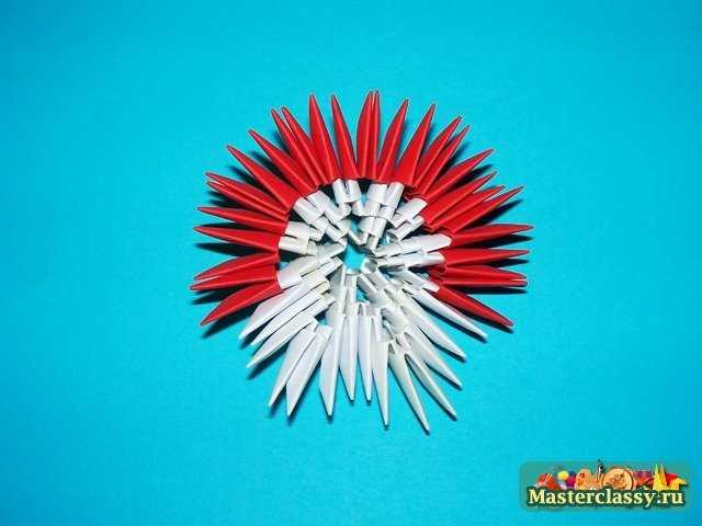 Фото оригами из бумаги по картинке как