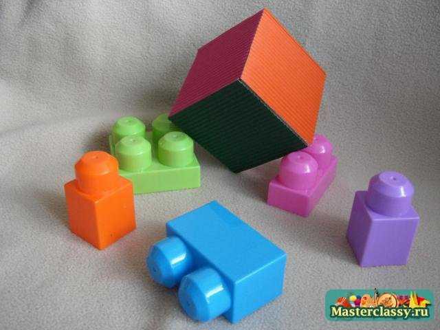 Мастер класс развивающие игрушки своими руками