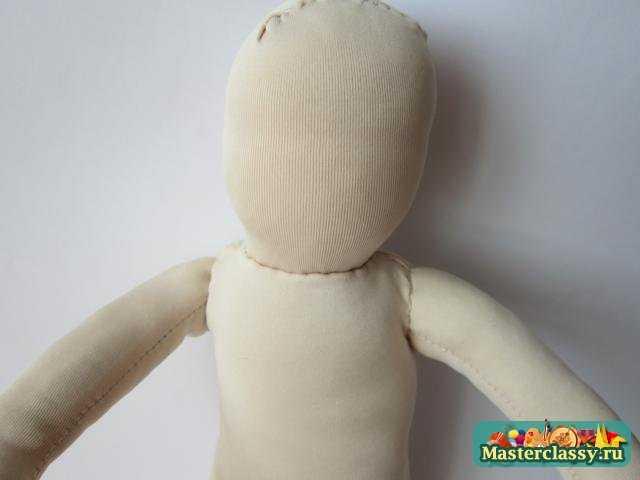 Вальдорфская кукла своими руками пошаговый мастер класс