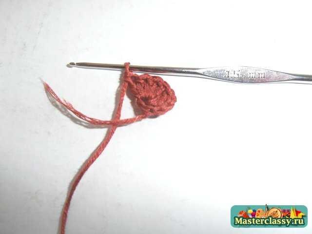 Вязание для мальчика адидас 46