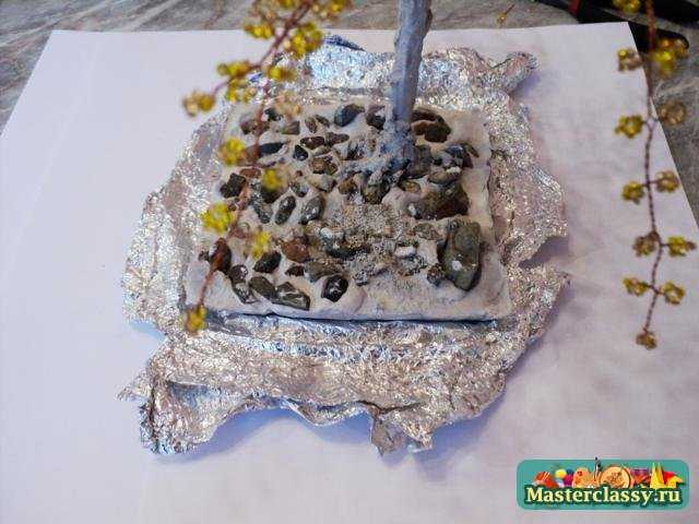 Присоединяйтесь к... Схемы плетения бисером, цветы и деревья из бисера, игрушки своими руками - мастерклассы .