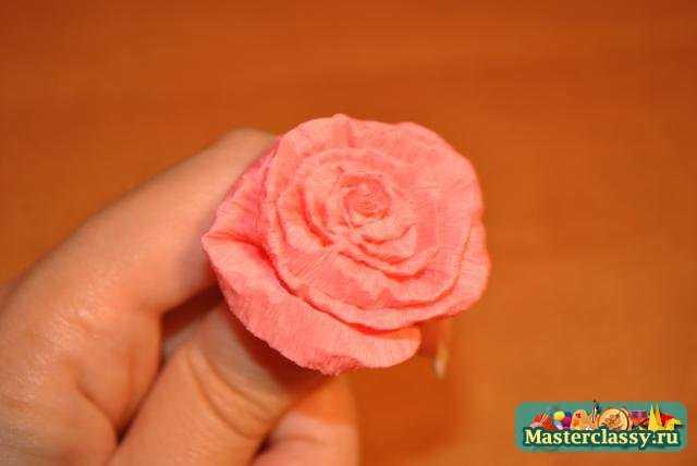Топиарий из роз своими руками. Мастер класс с пошаговыми фото