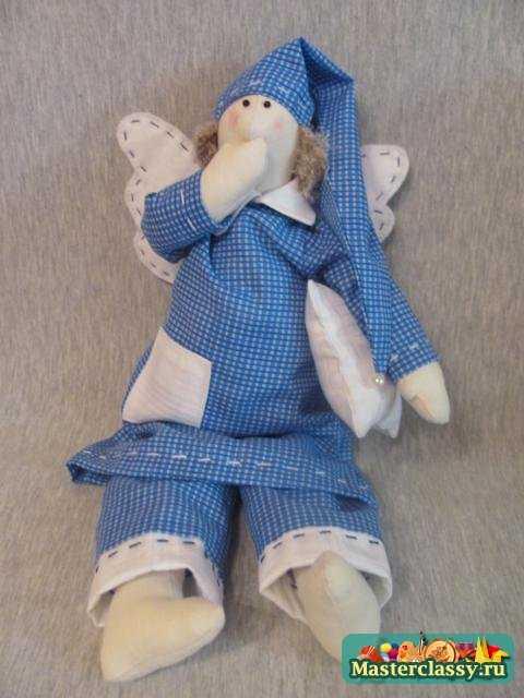 Страна мастеров кукла тильды мастер класс