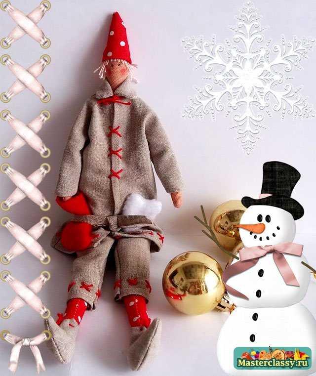 Связать спицами прикольную зимнюю шапочку для годовалого мальчика