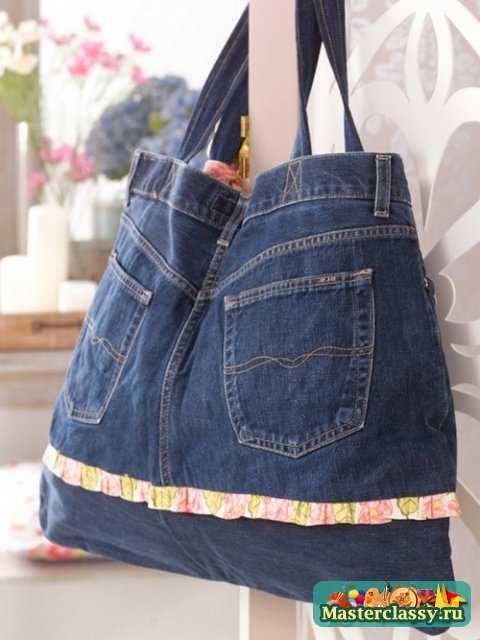 Что можно сшить девочке из старых джинсов фото 561