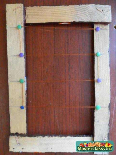 Рамки для пошаговое