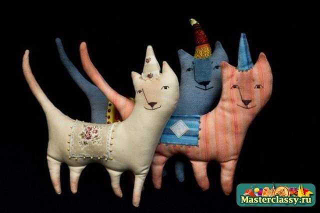 Шитье своими руками с выкройками для игрушек