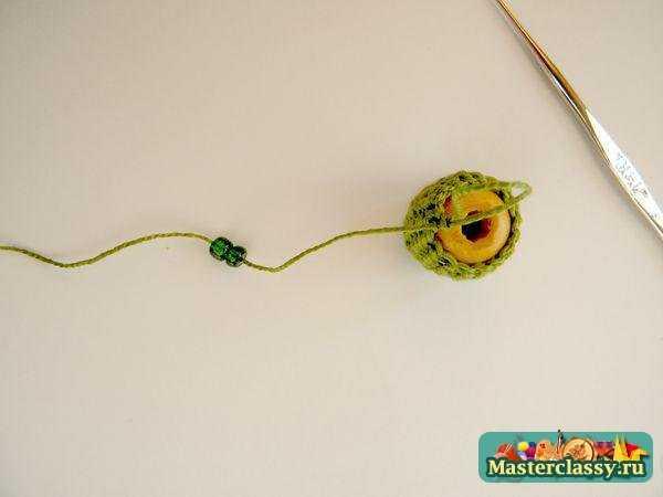 Образцы ажурного вязания спицами