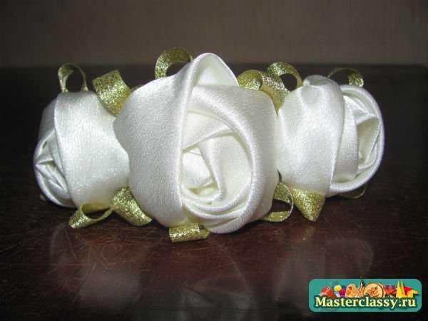 Сшить блузку с фонариками рукавами