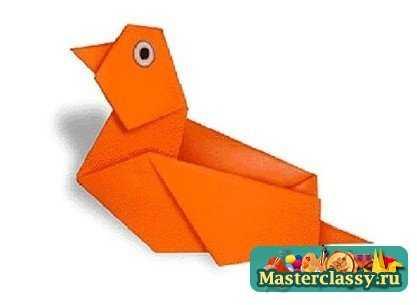 Модульное оригами его актуальность