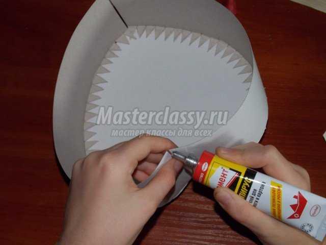 Как сделать коробку из конфет своими руками