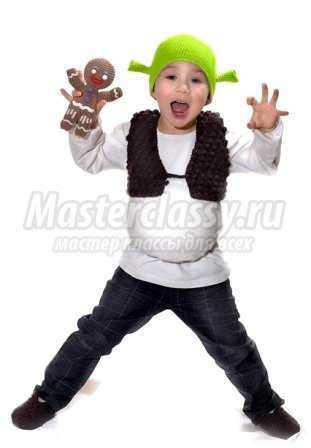 новогодние костюмы своими руками, детские новогодние ... - photo#38