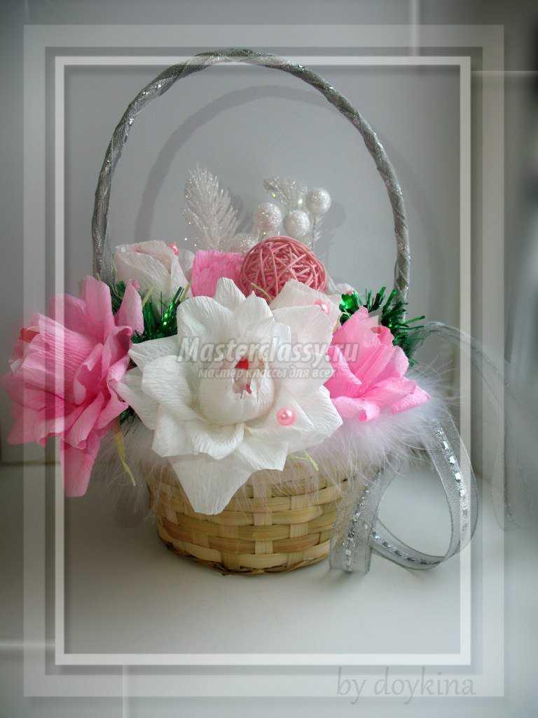 Розы из конфет своими руками с пошаговым фото фото 617