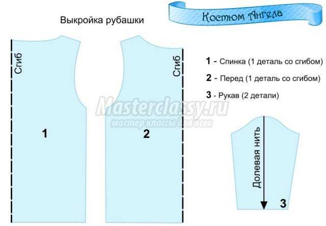 Выкройка рубаха для мальчика фото 708