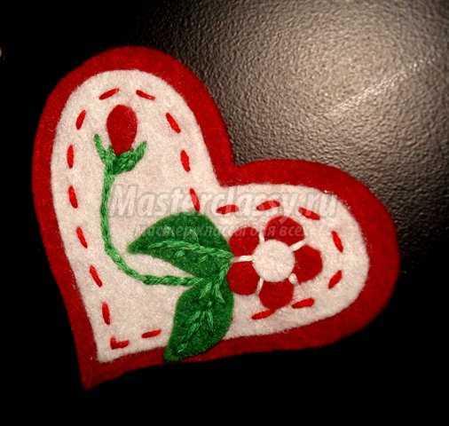 фото стенка сердца