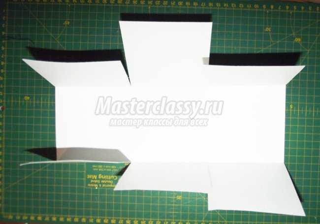 Как сделать объемный круга из бумаги 575