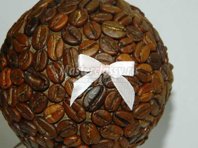 Кофейное дерево сделано своими руками фото 898