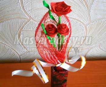 бисероплетение розы мастер класс с пошаговым фото