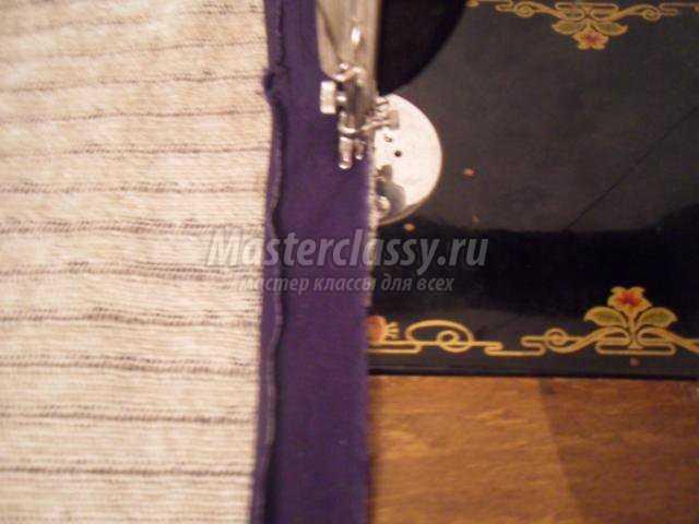 вязание крючком коврики на стулья мастер класс