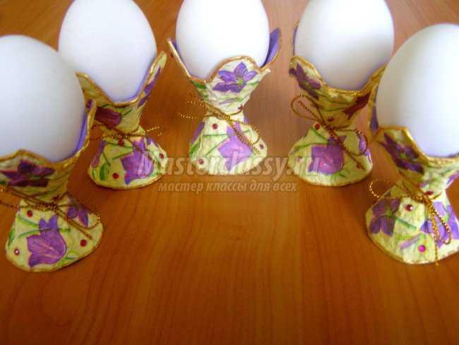 Лотки под яйца своими руками 20