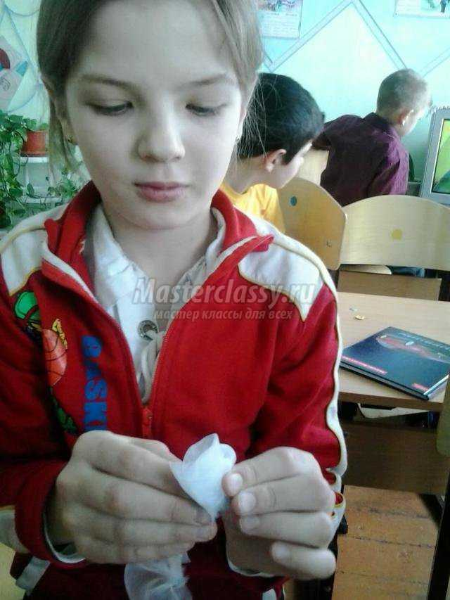 Резинки для волос своими руками ткань фото 502
